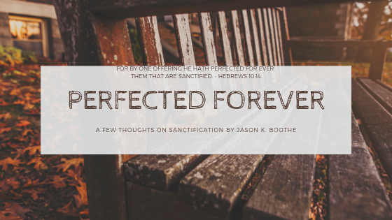 perfected Forever